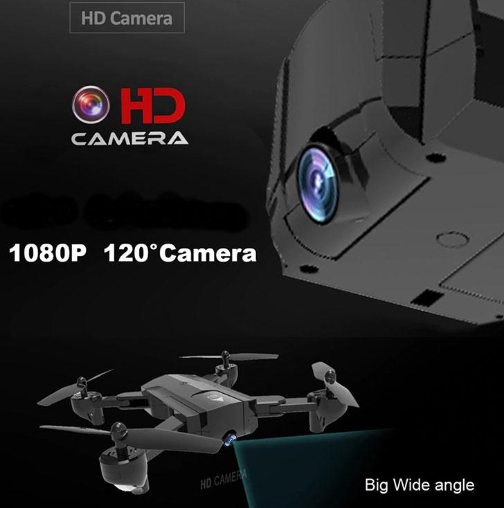 دوربین کوادکوپتر SG900-S