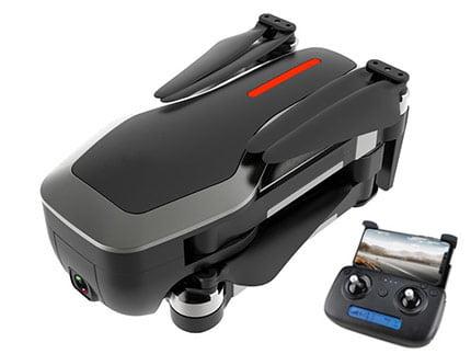 کوادکوپتر ZLRC SG906