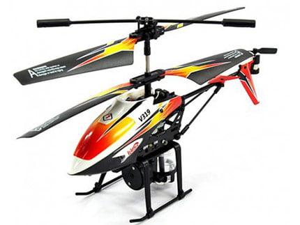 هلیکوپتر کنترلی WLtoys V319