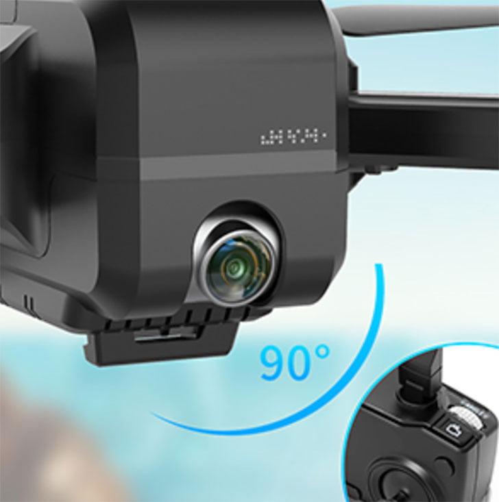 دوربین کوادکوپتر sp510