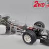 ماشین سوختی FG 10000R F1 Sportsline