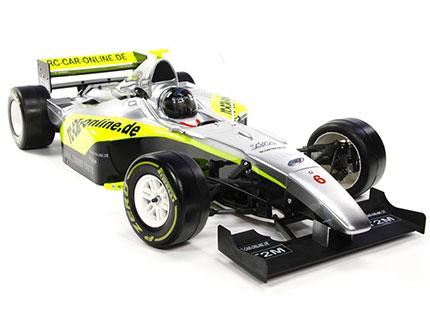 ماشین کنترلی بنزینی FG 10000R F1 Sportsline