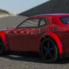 ماشین کنترلی الکتریکی Inferno GT2 VE Dodge