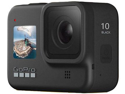 دوربین گوپرو هیرو 10